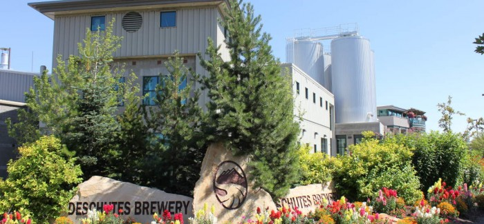 Photo Credit: Deschutes Brewery