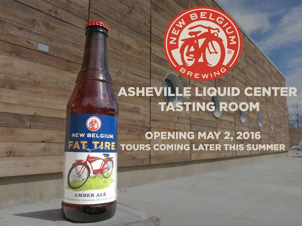 New Belgium Asheville
