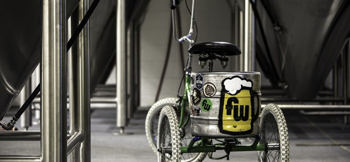 Funkwerks Expands Distribution