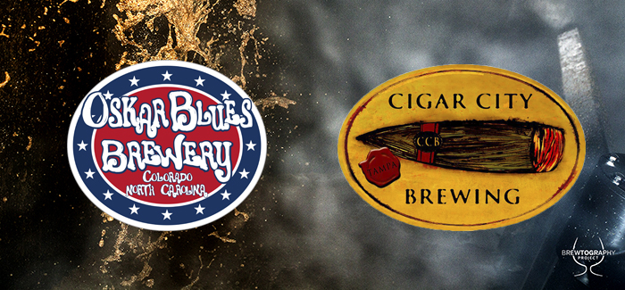 Oskar Blues Brewery Acquires Cigar City Brewing