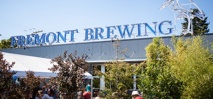 TODAY | Fremont Brewing Company Summer Ale Release Party