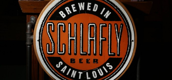 Schlafly Beer | Bourbon Barrel Aged Imperial Stout
