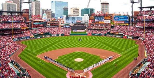 Where to Find the Best Beer in Busch Stadium