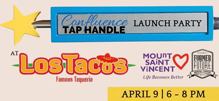 Confluence Tap finding new home at Los Tacos in Denver
