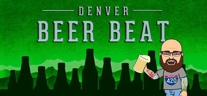 PorchDrinking's Weekly Denver Beer Beat | April 20th, 2016
