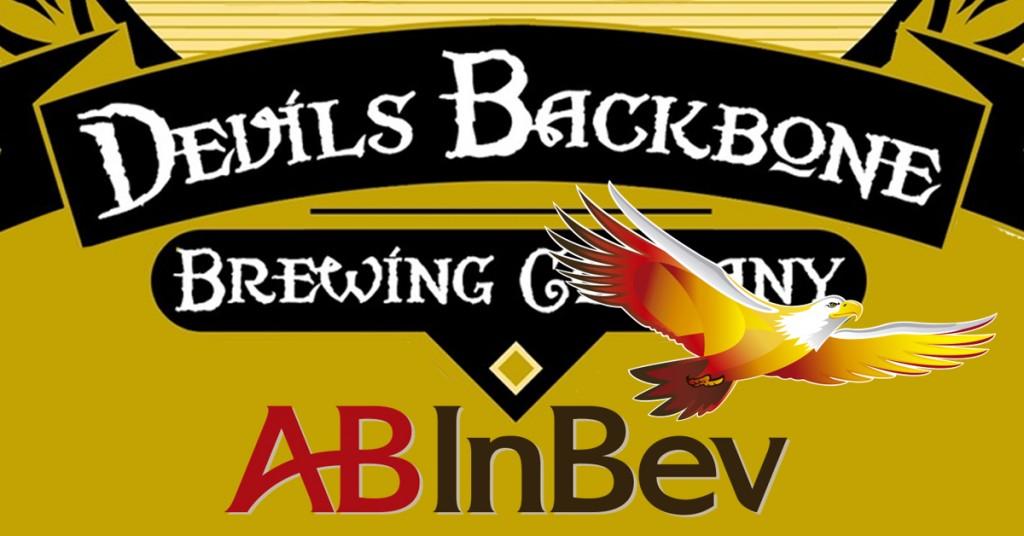 beer news Devils Backbone AB InBev