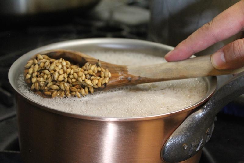 Malted Barley Miso