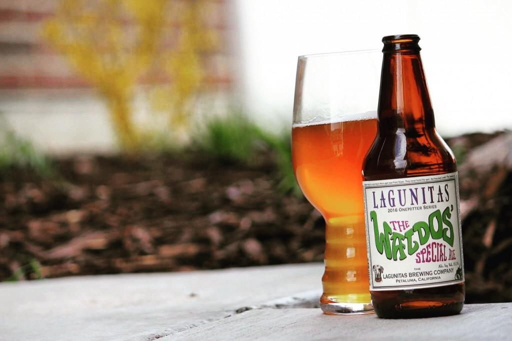 Lagunitas - The Waldos' Special Ale