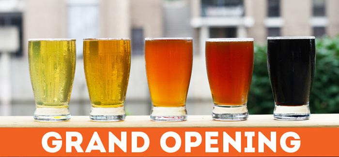 Brewery Showcase | Lake Anne Brew House (Virginia)