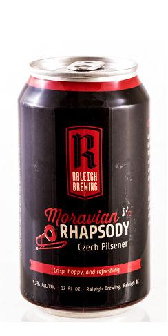 Moravian Rhapsody Can