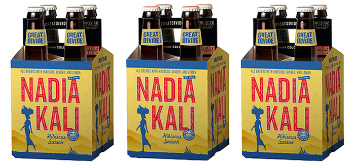Great Divide Debuts Nadia Kali And More