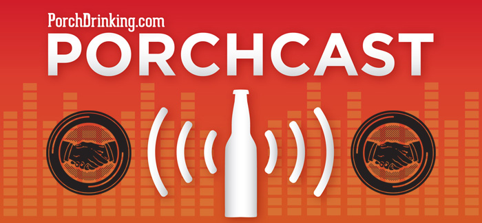 The PorchCast | Ep 20 Our Mutual Friend Brewery