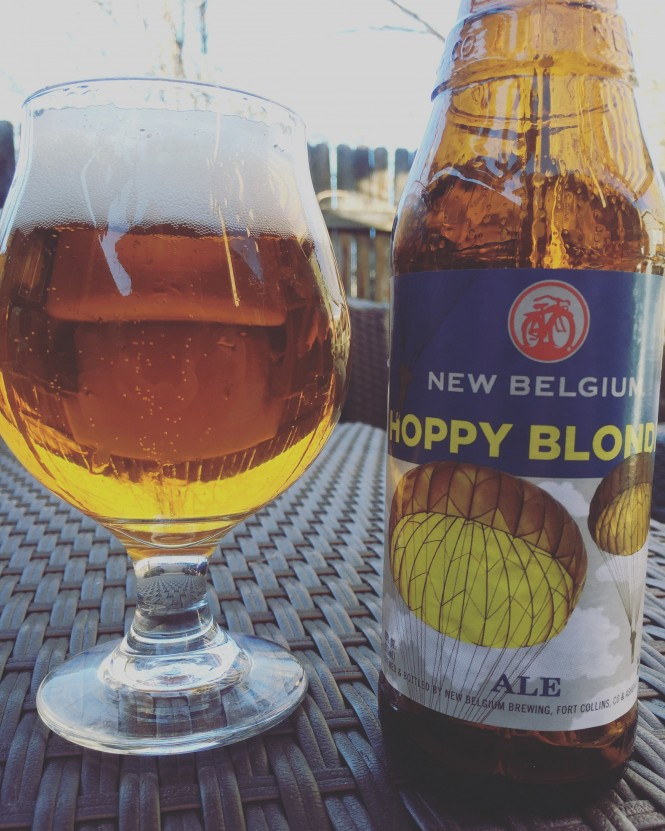 PorchDrinking with a Hoppy Blonde-min