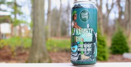 Right Brain Brewery