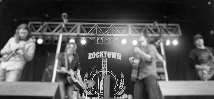 Event Preview | Rocktown Beer & Music Festival Spring 2016 Edition