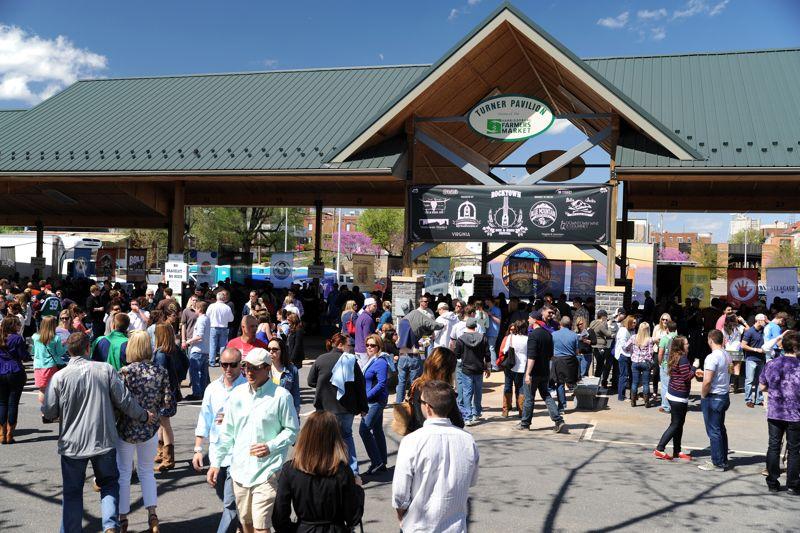 Rocktown Beer Festival