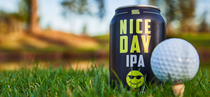 Silver City Brewery | Nice Day IPA
