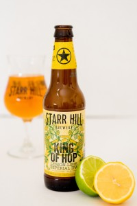 Star Hill King of Hop Lemon-Lime