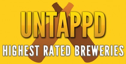 Untappd Breweries