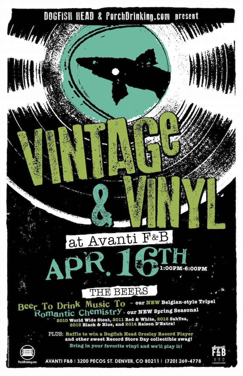 Vintage & Vinyl