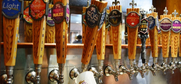 Abita Brewing Company | Wrought Iron IPA
