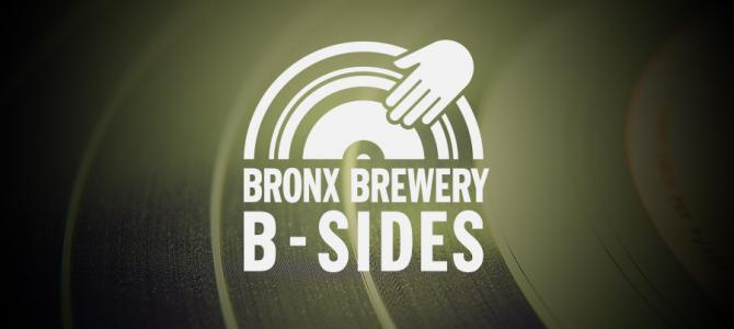 Bronx Brewery B-Sides | On the Black Pale Ale