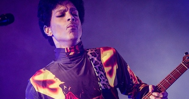 I Should Have Gone to the Prince Show