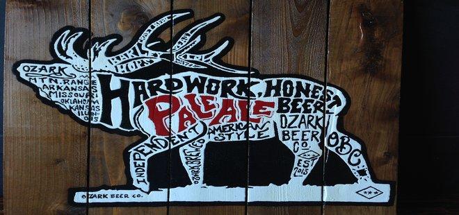 Ozark Beer Company | American Pale Ale