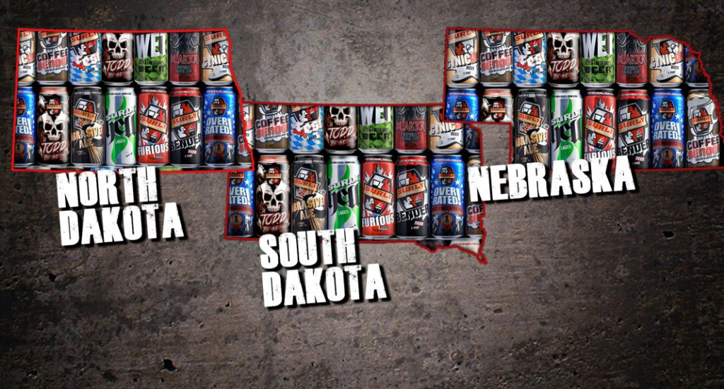 surly expands distribution