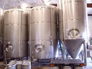 South Range Brewery Photo Courtesy Timston Johnston