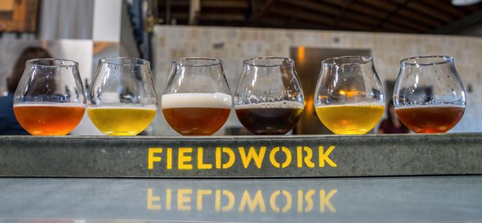 Event Preview | Fieldwork Brewing Anniversary Weekend
