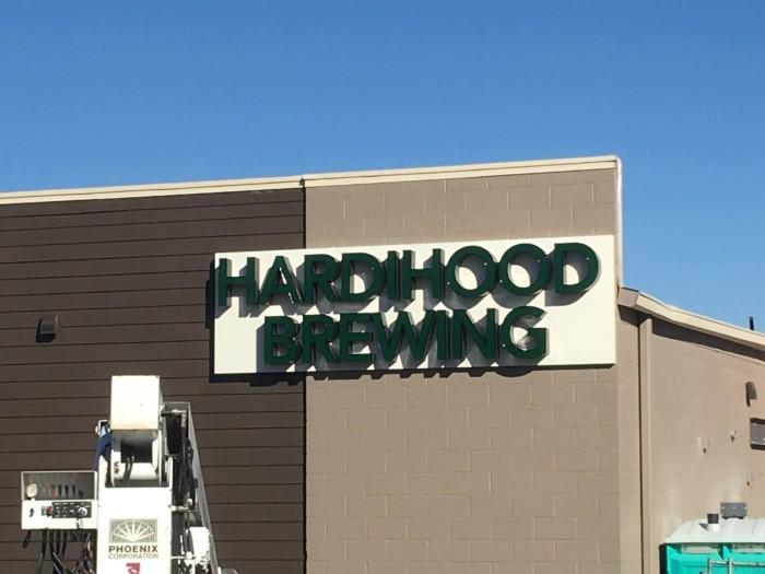 Hardihood Brewing - New Colorado Breweries Summer 2016