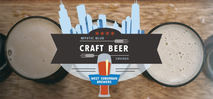 Chicago Craft Beer Week | Navy Pier Beer Cruise: Brewers of the Western Suburbs