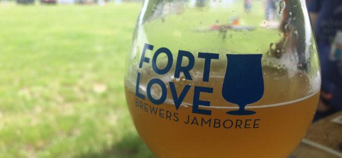 Festival Recap | Fort Love Brewer's Jamboree 2016