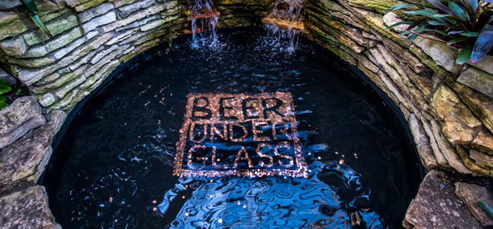 Event Recap | Chicago Craft Beer Week's Beer Under Glass