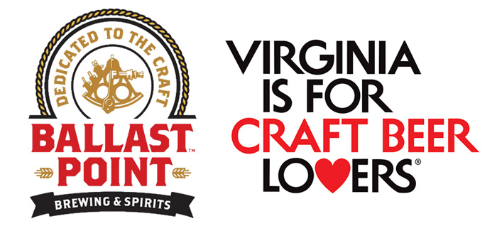 BREAKING | Ballast Point Brewing Announces Virginia Location
