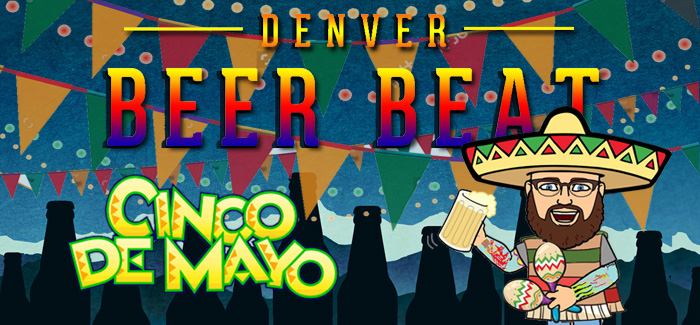 PorchDrinking's Weekly Denver Beer Beat | May 4th, 2016