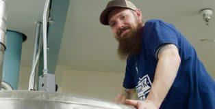 Photo courtesy of Nighthawk Brewery
