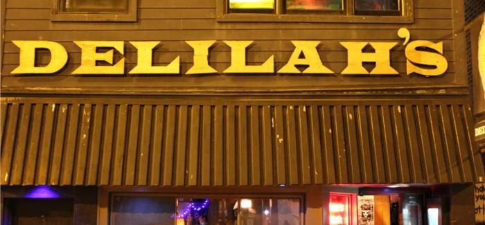 Event Preview: Delilah's Sour Fest