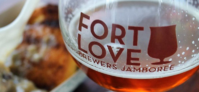 Event Preview | 2016 Fort Love Brewer's Jamboree