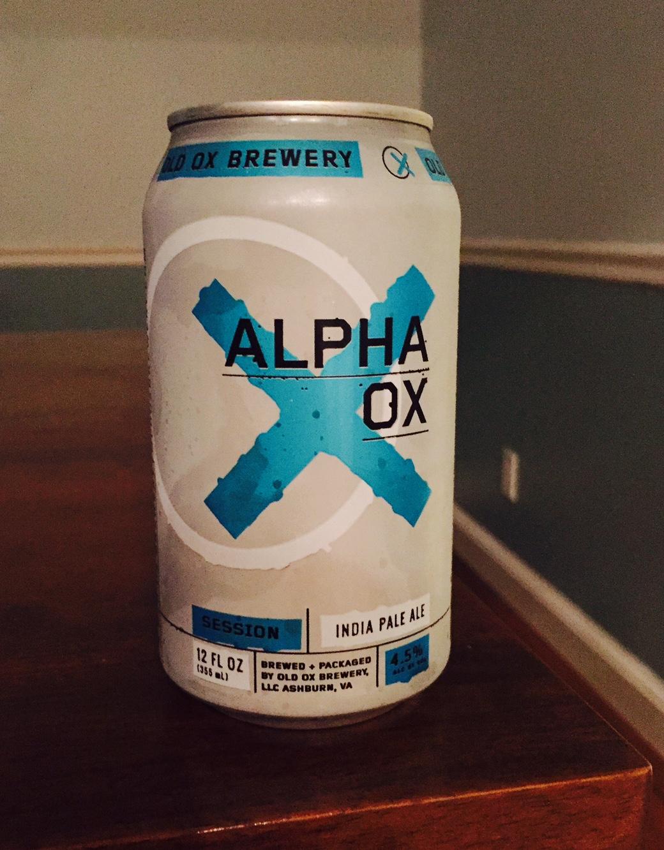 Alpha Ox