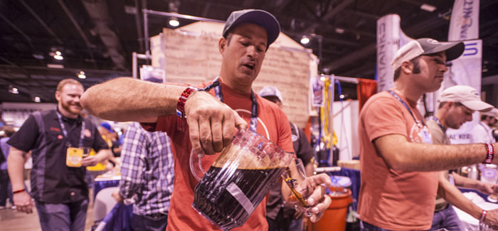BREAKING | 2017 Great American Beer Festival List of Attending Breweries
