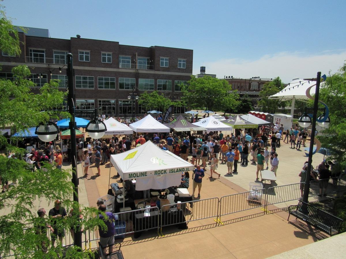 Quad Cities Beer Fest