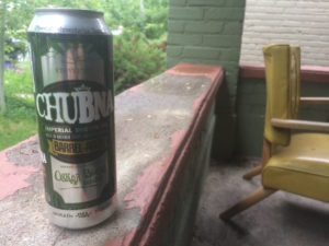 Oskar Blues Brewing Co. Chubna Imperial Scotch IPA