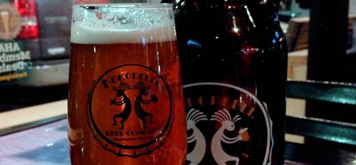 Kokopelli Beer Company | Hop Slugger IPA