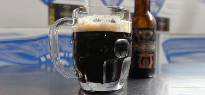 Metropolitan Brewing | Magnetron