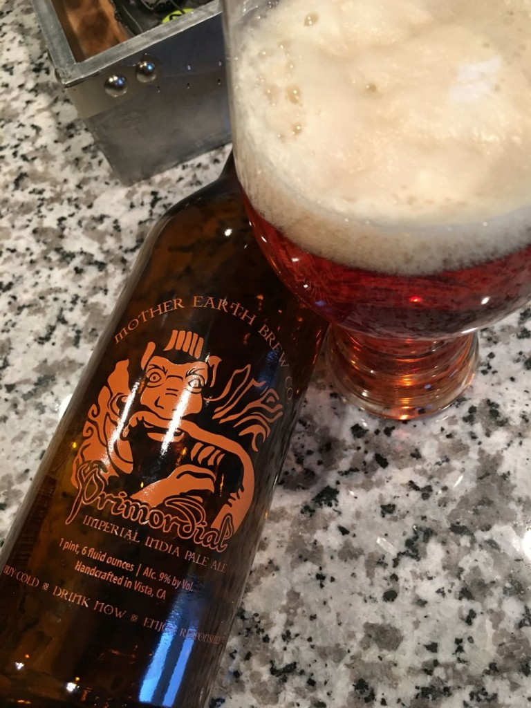 Mother Earth Brew Co - Primordial-min