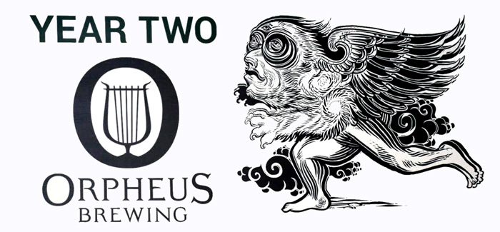 Event Recap | Orpheus Brewing's 2nd Anniversary