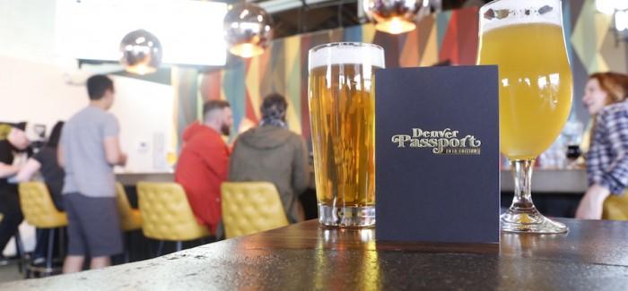 Denver Passport Program On-Sale and PD Giveaway