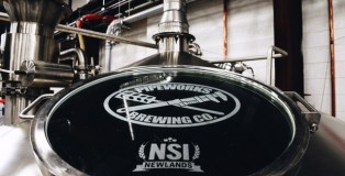 Pipeworks Brewing tank Cover